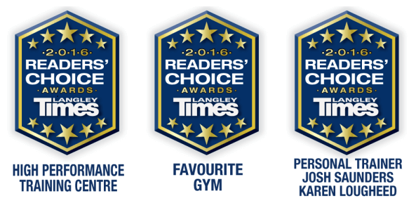 langley readers choice best bootcamp fitness gym langley