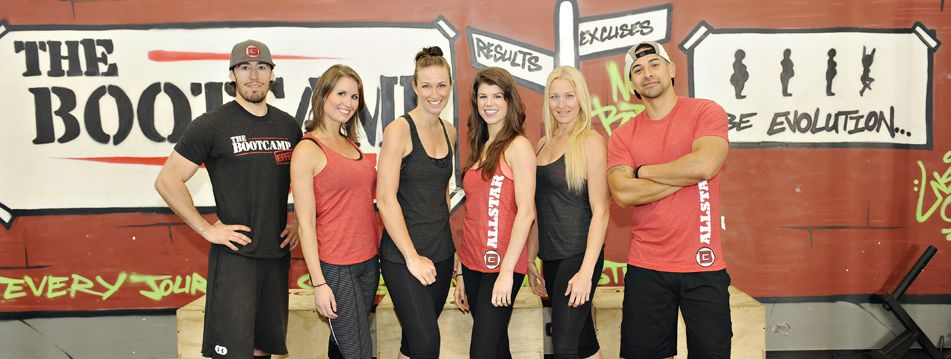 <h1>Meet our Team</h1>  <p>Train with our team of certified personal trainers.</p>