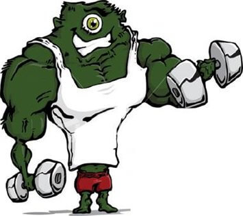 fitness monster, weight loss challenge