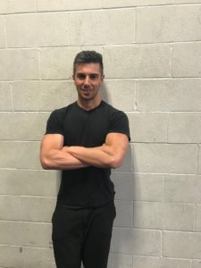personal trainer, personal training langley