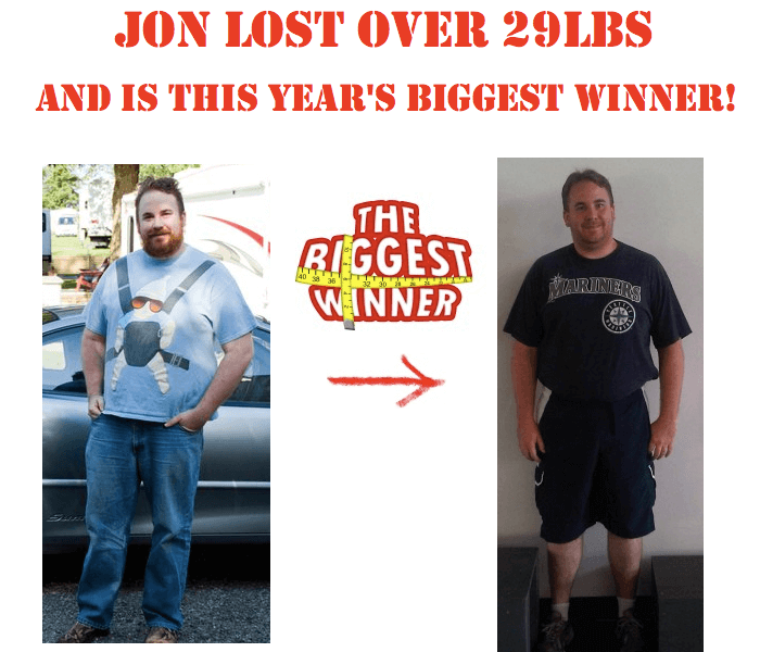 Bootcamp Effect Langley Weight Loss Challenge Personal Training Jon