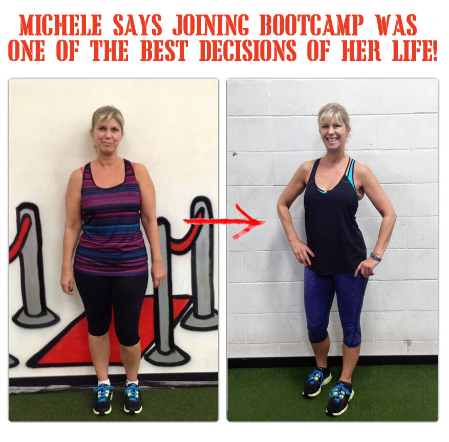 langley boot camp