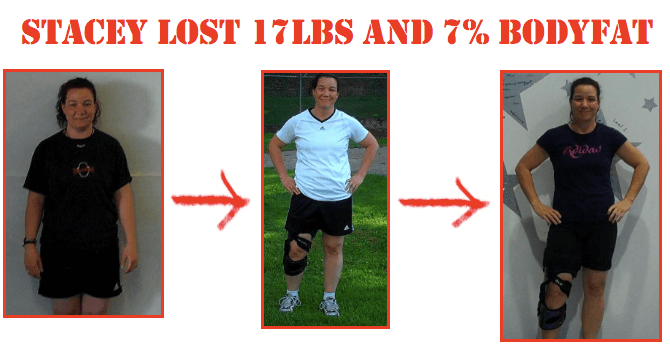 Bootcamp Effect Langley Weight Loss Challenge The Biggest Winner