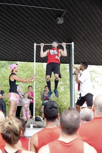rugged maniac most pullups
