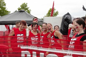 rugged maniac cloverdale