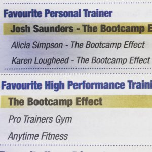 Fav Trainers & High Perf Gym_Blog Image