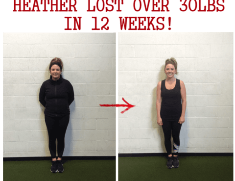 langley weight loss challenge, 12 week challenge