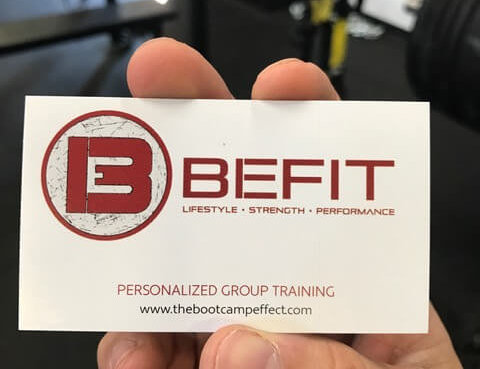 group personal training, personal training