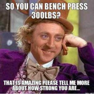 strength, bench press, fitness