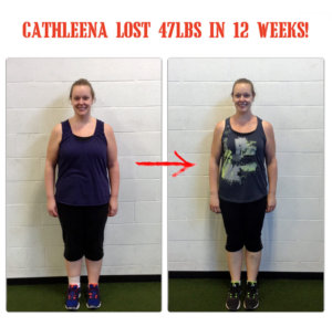 12 week weight loss challenge langley before and after