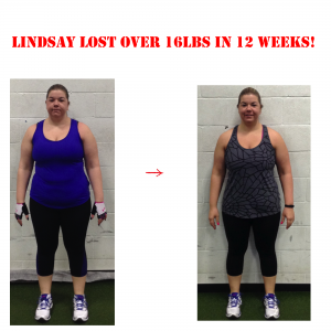 langley personal trainer results before and after