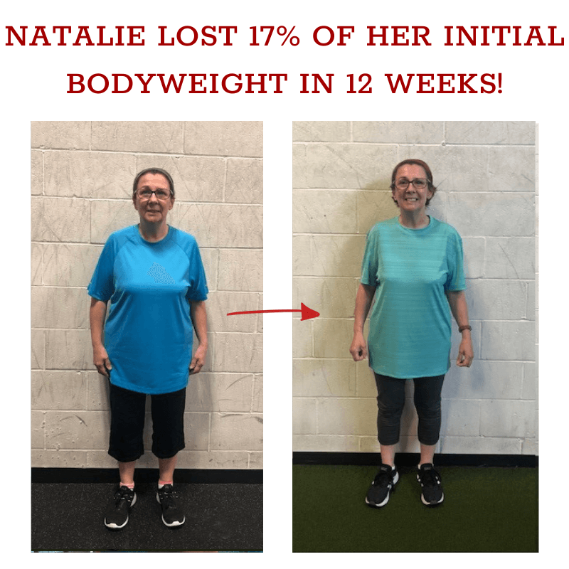 langley weight loss