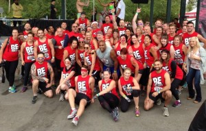 be rugged, rugged maniac cloverdale