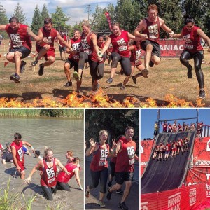 rugged maniac vancouver